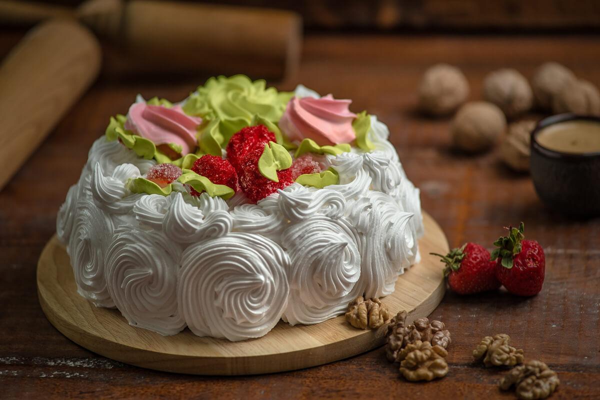 необычные кремы для тортов рецепты с фото всего, стоит